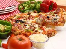 Pizza po wenecku