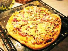 Pizza resztkowa