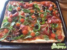 Pizza rodziny Soprano