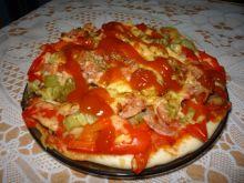 Pizza sobotnia