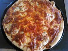 Pizza szefowej Anny