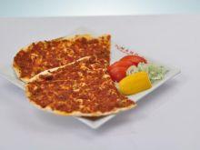 Pizza turecka - Lahmacun