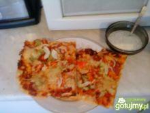 Pizza Tusi