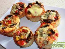 Pizza  w wydaniu Laluni