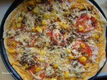 Pizza wg Kamili