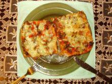 Pizza Wiejska.