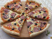 Pizza wiejska Bogusi