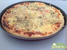 Pizza Wiejska Przystań
