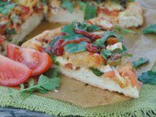 Pizza z filetem drobiowym
