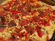Pizza z Grilla