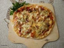 Pizza z Kamiennego Kręgu :