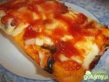 Pizza z mozzarellą 5