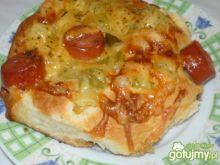 Pizza z pomysłem