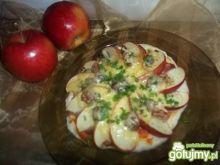 Pizzerinki z jabłkiem