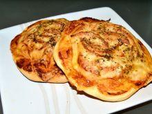 Pizzerinki z salami