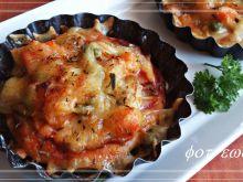 Pizzo - tarteletki