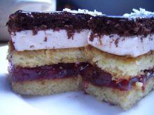 Placek Zośka - tort