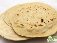 Placki do tortilii wg Koper