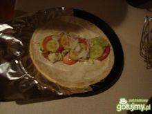 Placki kebab