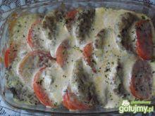 placki ryżowe w pomidorach