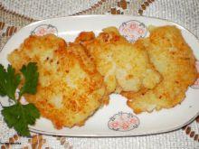 Placki z kalafiora i ziemniaków