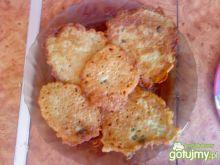 placki z ziemniaków i cukini