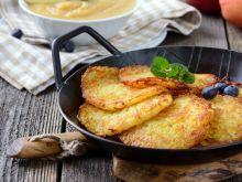 Zrób placki ziemniaczane z młodych ziemniaków!