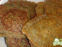Placki ziemniaczane paprykowe