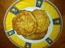 Placki ziemniaczane - tarte
