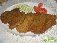 Placki ziemniaczane z mięsem 3