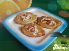 Placki ziemniaczane z żółtym serem 4