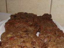 Placki ziemniaczano -grzybowe