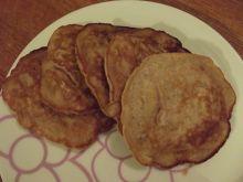 Placuszki jabłkowe z cynamonem
