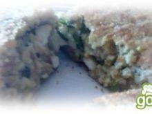 Placuszki (kotlety) jajeczne
