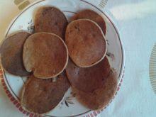 Placuszki pełnoziarniste z cynamonem