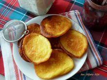 Placuszki-racuszki z kaszy manny