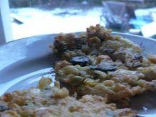 Placuszki smażone a'la pizza