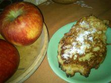 Placuszki z Jabłkami od Mariel