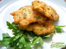 Placuszki z kurczaka 4
