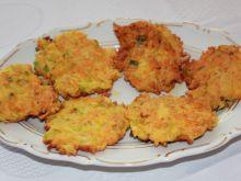 Placuszki z ziemniakami