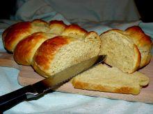 Pleciony chlebek