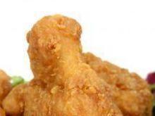 Pobito rekord w jedzeniu kurczaków!