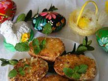 Pochrzanione jajka