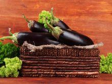 7 pomysłów na dania z bakłażanem