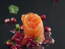 Podbój serca i podniebienia z łososiem norweskim