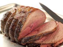 Podgrzewanie mięsa
