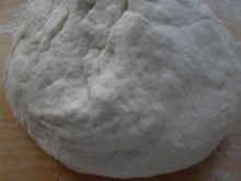 Podstawowe ciasto na makaron