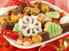 Podstawowe składniki ciasta kruchego