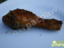 Podudzia kurczaka pikantne