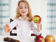 Owoce w jadłospisie malucha